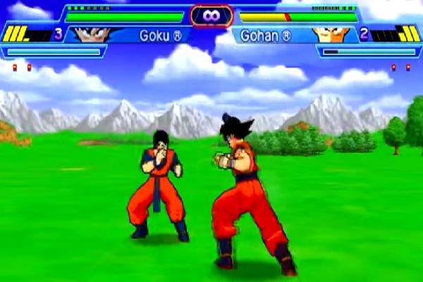 Dragonball Z Shin Budokai 2 For FREE Walktrought for Android