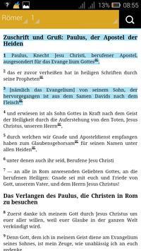Schlachter | German Bible poster