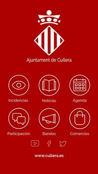 Cullera Online poster