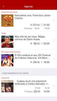 Cullera Online screenshot 3