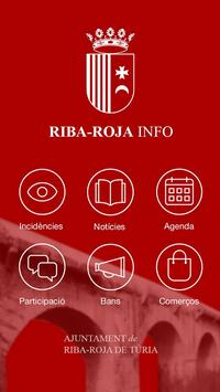 Riba-roja Info screenshot 3