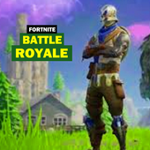 New Fortnite Battle Royale Trick icon