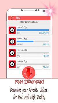 Freetube Downloader Video screenshot 4