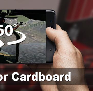 VR Games for Cardboard Videos screenshot 1