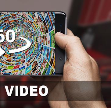 VR 360 Video screenshot 1