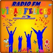 FM VIDAS FELICES icon