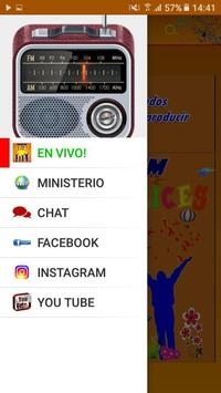 FM VIDAS FELICES apk screenshot
