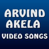 Video Songs of Arvind Akela icon