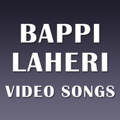 Video Songs of Bappi Laheri icon