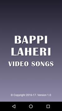 Video Songs of Bappi Laheri poster