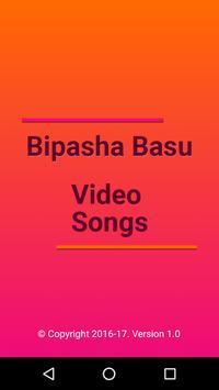 Video Songs of Bipasha Basu poster
