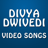 Video Songs of Divya Dwivedi icon