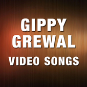 Video Songs of Gippy Grewal icon