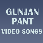 Video Songs of Gunjan Pant icon