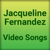 Video Songs of Jacqueline Fern icon