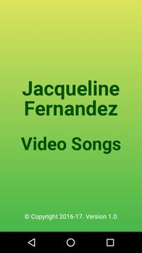 Video Songs of Jacqueline Fern poster
