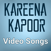 Video Songs of Kareena Kapoor icon