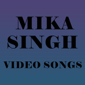 Video Songs of Mika Singh icon