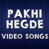 Video Songs of Pakhi Hegde icon