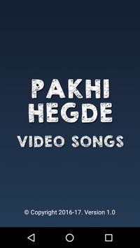 Video Songs of Pakhi Hegde poster