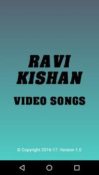 Video Songs of Ravi Kishan apk screenshot