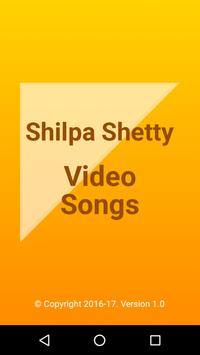 Video Songs of Shilpa Shetty poster