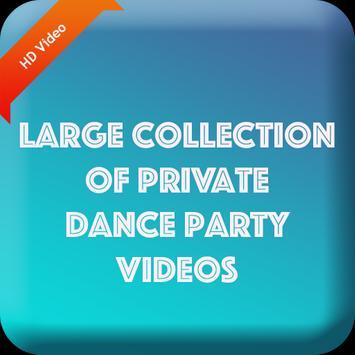 Private Dance Video screenshot 1
