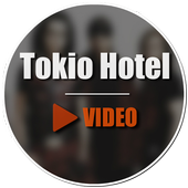 Tokio Hotel Video icon