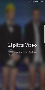 21 Pilots Video poster