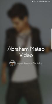 Abraham Mateo Video poster