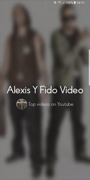 Alexis Y Fido Video poster