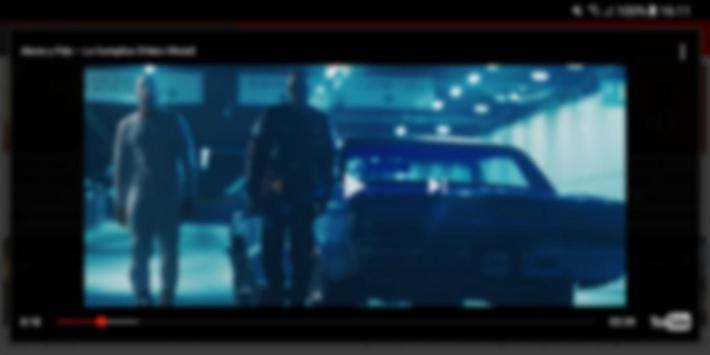 Alexis Y Fido Video apk screenshot
