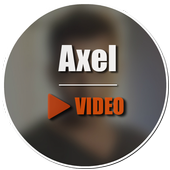 Axel Video icon