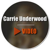 Carrie Underwood Video icon