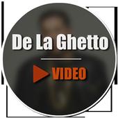 De La Ghetto Video icon