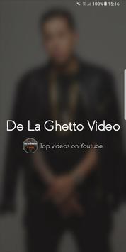 De La Ghetto Video poster