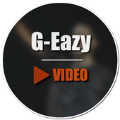 G Eazy Video icon