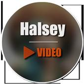 Halsey Video icon