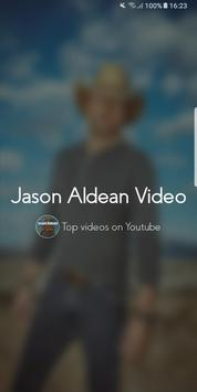 Jason Aldean Video poster
