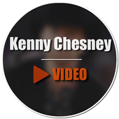 Kenny Chesney Video icon
