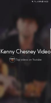 Kenny Chesney Video poster