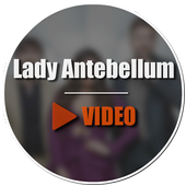 Lady Antebellum Video icon
