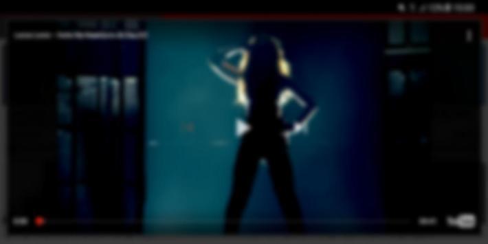 Leona Lewis Video screenshot 4