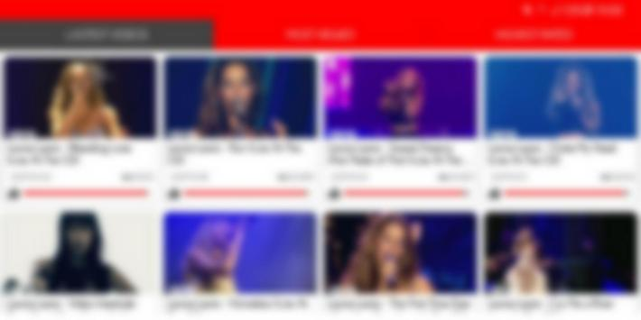 Leona Lewis Video screenshot 5
