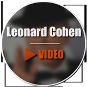 Leonard Cohen Video icon