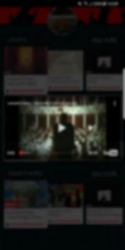 Leonard Cohen Video screenshot 2