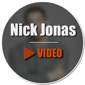 Nick Jonas Video icon