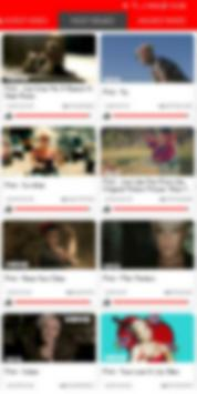 Pink Video apk screenshot