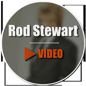 Rod Stewart Video icon