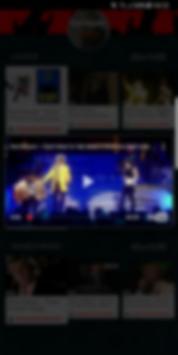 Rod Stewart Video screenshot 2